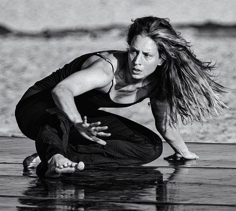 Shannon Gillen Lipinski — Winter Intensive '18