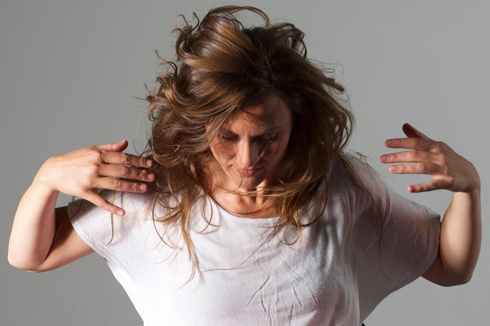 Joy Davis — Winter Intensive 2019