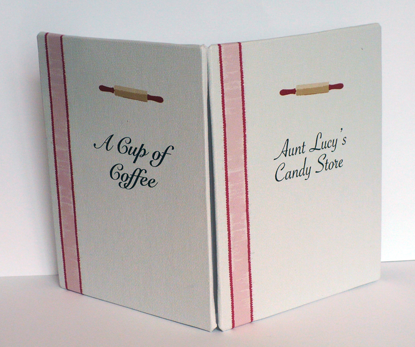 A Cup of Coffee/Aunt Lucy's Candy Store