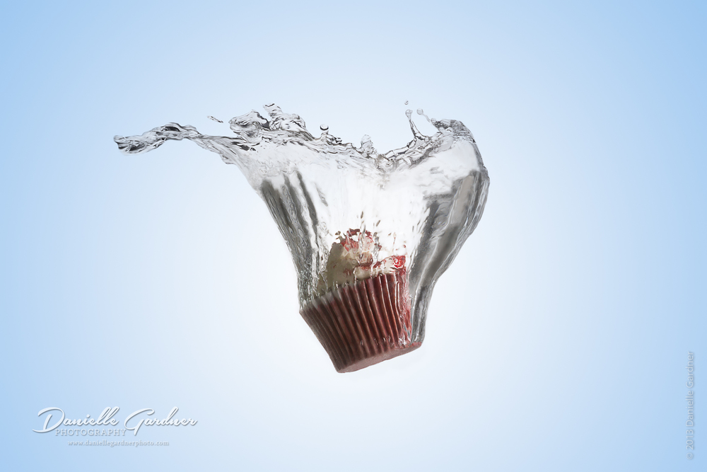 Atlanta_Commercial Food Photography_Red Velvet Cupcake Splash_Danielle Gardner.jpg