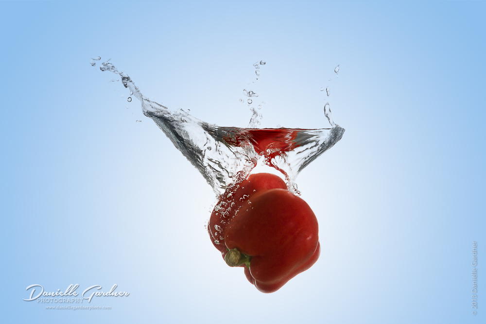 Atlanta_Commercial Food Photography_Red Bell Pepper Splash_Danielle Gardner.jpg
