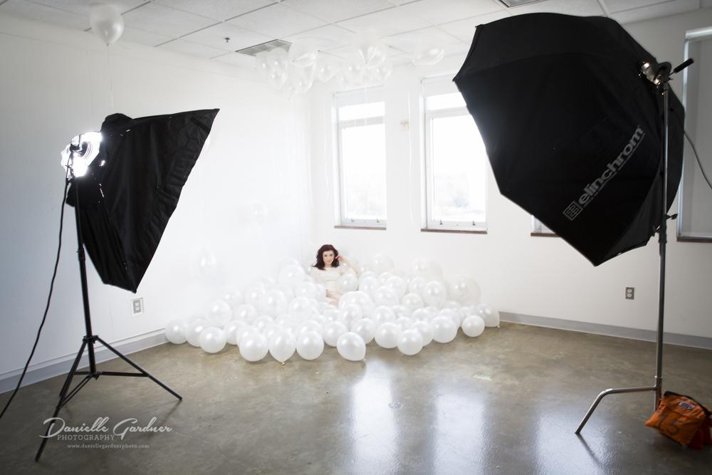 balloons fashion photography - photo #20