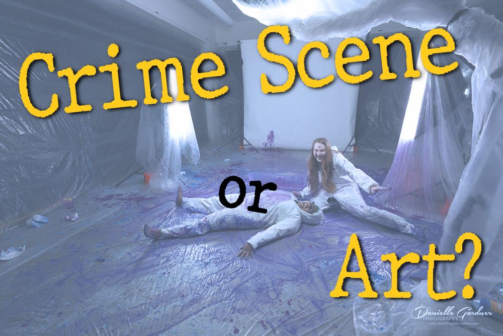 Danielle Gardner-Crime Scene or Art.jpg