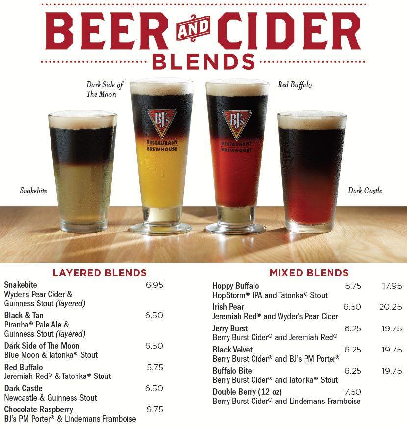 Bj S Beer Blends Brandtrip Partners