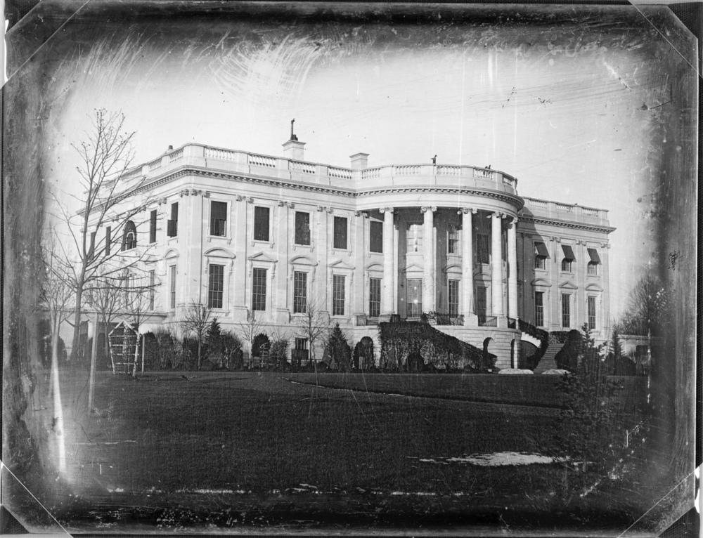 White House (1846)
