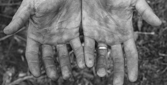 Dirty-Work-Hands