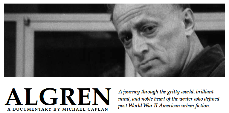 Algren: A Transmedia Project in the Making