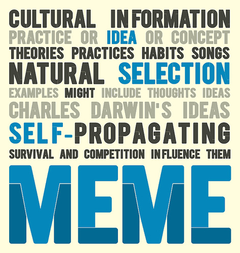 "The Memetic Web & The ""Internet of Products"" #search #semantics #commerce #location #LBS #Junto"