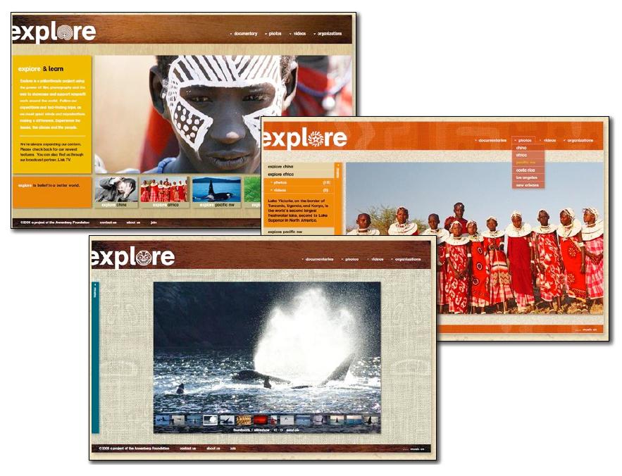 Transmedia, Content Convergence & Publishing