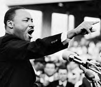 In Honor of MLK: Thoughts on the Unmarketing of Our Media #transmedia #MLK