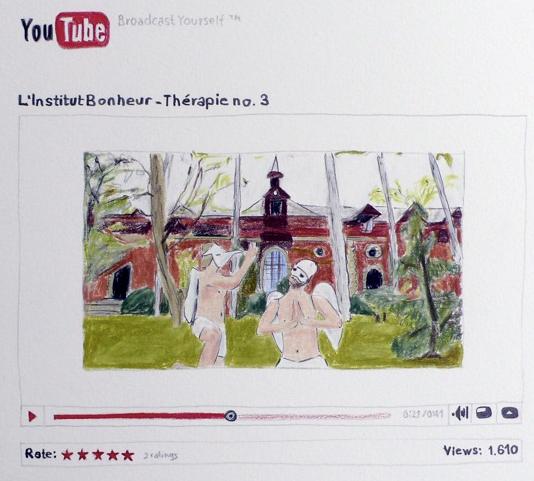 #YouTube #Counterculture and #Transmedia #Art