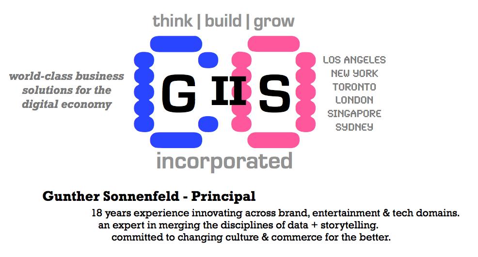 Company GS II, Inc. logo.png