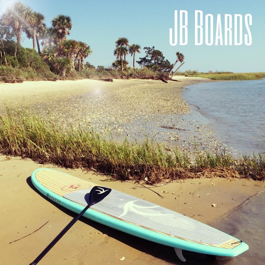 JB Boards