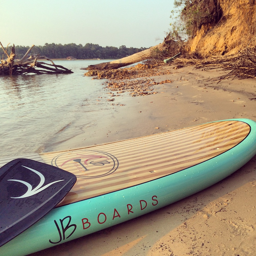 10' Easy Rider by JB Boards