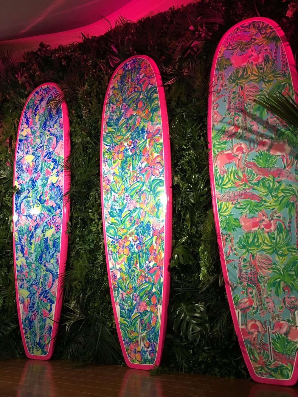 Lilly Pulitzer by JB Boards