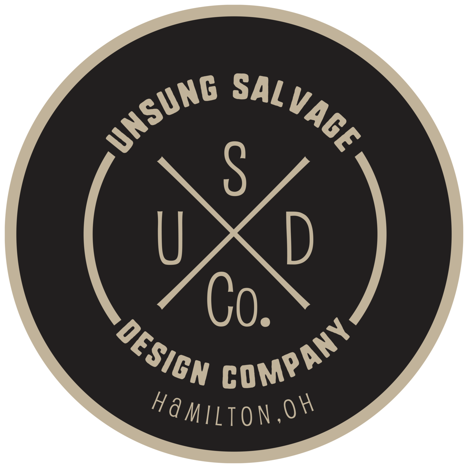 Unsung Salvage Design Co.