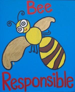 Bee responsible.jpg