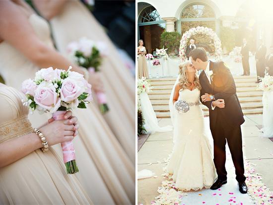 An Elegantly Modern Wedding From William Innes Photography