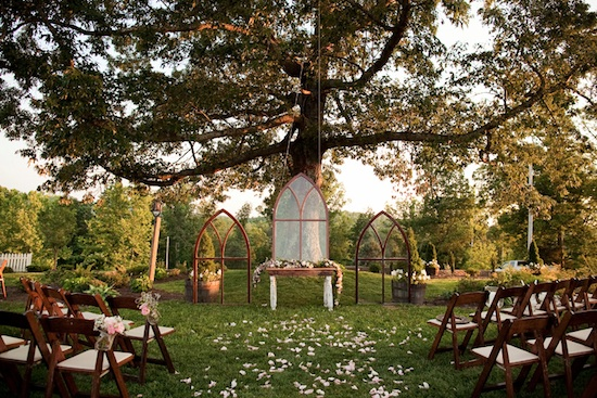 5 Trendy Places For Weddings And Parties