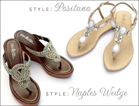efe0e6523759d fibi   clo sandals - chic jeweled designs for weddings + summer fun