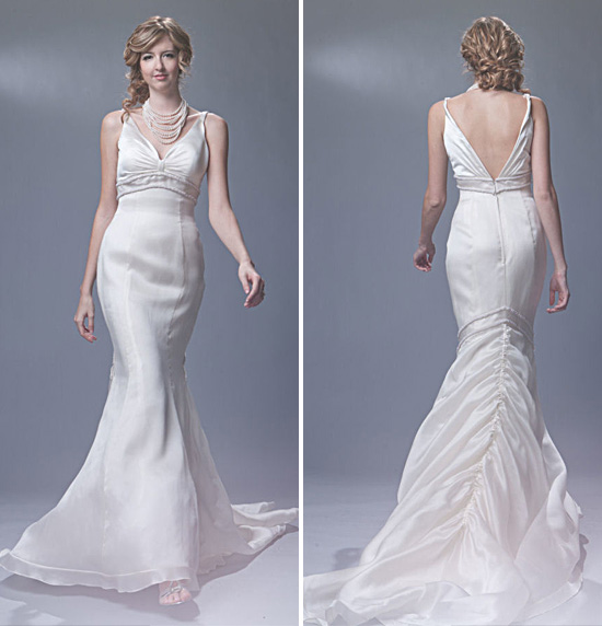 Wedding Gowns Houston Tx: The New 2011 Platinum Gown Collection From Sarah Houston
