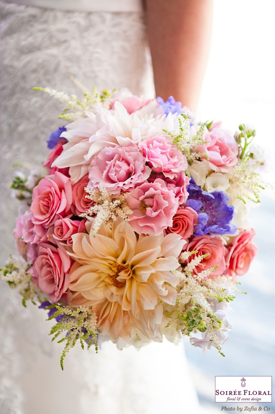 Spring Wedding Flowers Ideas For Bouquets And Floral Arrangements