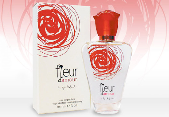 Fleur D Amour And A Giveaway