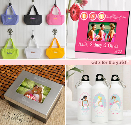 Wedding Gifts For Girl