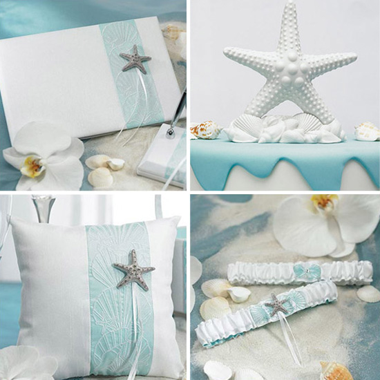Planning a destination wedding brenda 39 s wedding blog for Beachy decor items