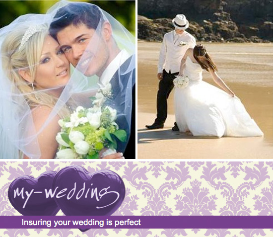 Wedding insurance for your special day junglespirit Image collections