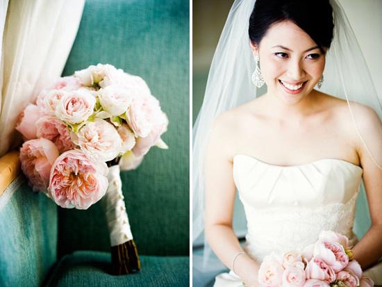 Beautiful chinese brides