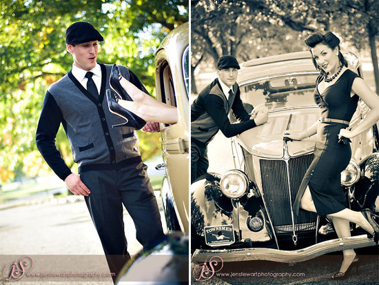 Kaitlyn Freight and Chad Cosentinos Wedding Website