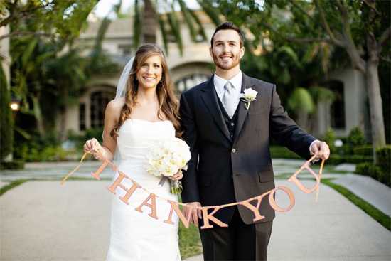 Etsy Love Thank You Signs And Banners