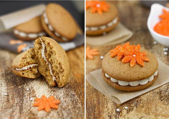 Beautiful Fall Desserts For Weddings Pictures - Styles & Ideas 2018 ...