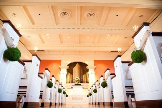 Altar Arrangements for Weddings
