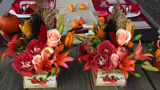 Photo shoot a rustic apple themed wedding at a cider mill junglespirit Image collections