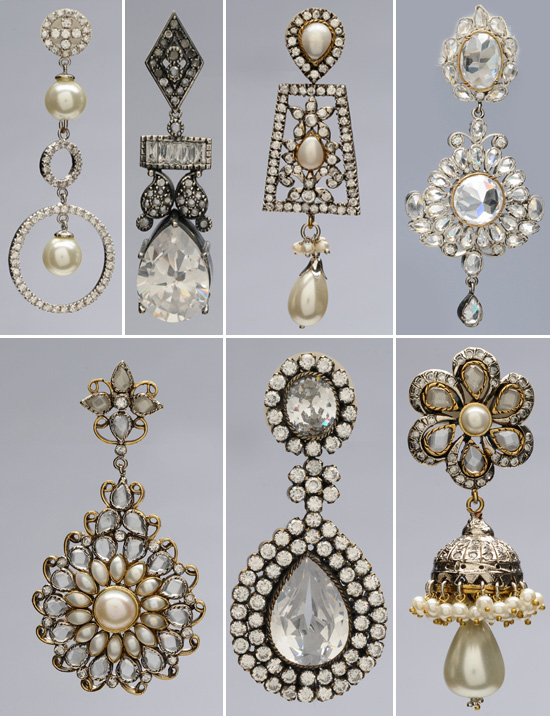 TEJANI Bridal Jewelry new styles