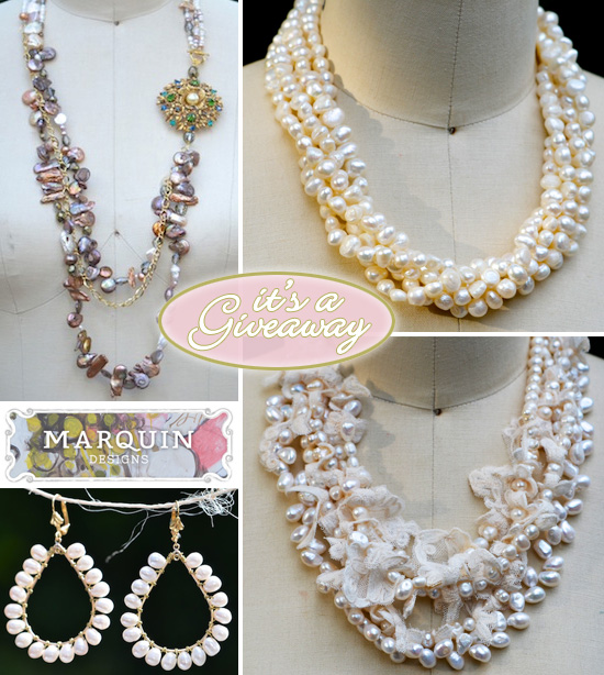 beautiful handmade jewelry designs