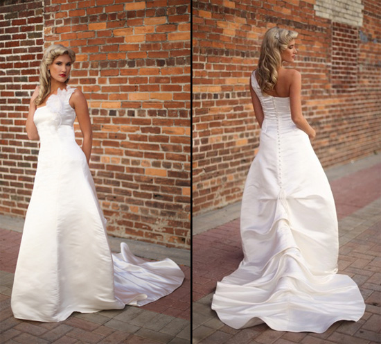 Perfect Each Anglo Couture Gown Is Made By Order In The USA, And Only One Dress Is  Cut And Constructed At A Time Using 100% Silk Duchess Satin, Chiffon And  Organza ... Ideas