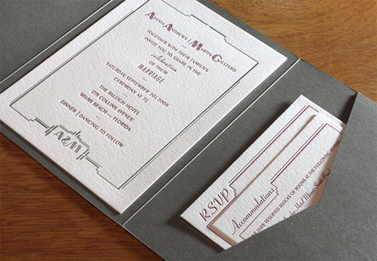 Destination Wedding Invitation Wording Samples: Trends For 2011 Destination Wedding Invitations