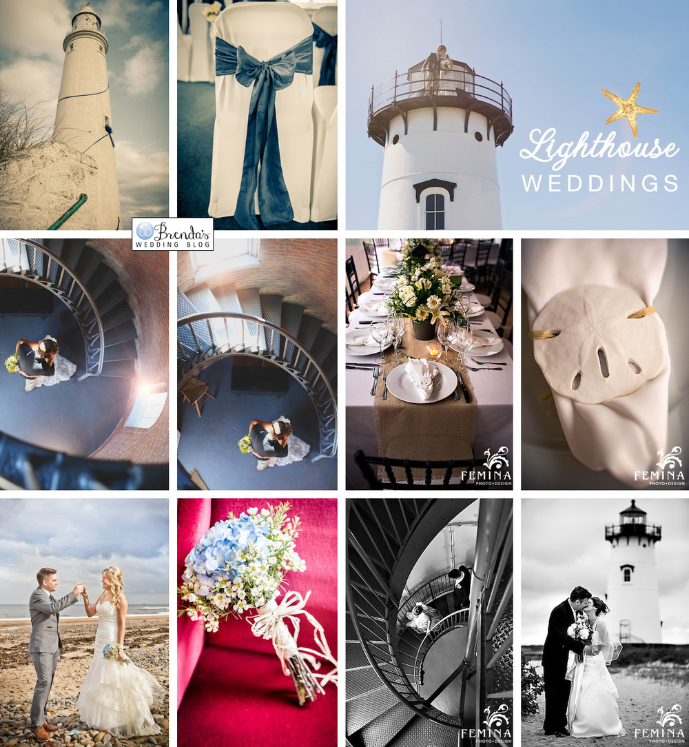lighthouse wedding decorations inspiring lighthouse weddings the american lighthouse 5531