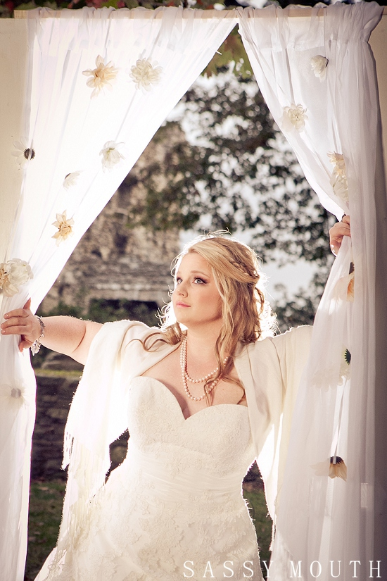 Sleeping Beauty Inspired Wedding by Sassy Mouth Photography #fairytale #princess