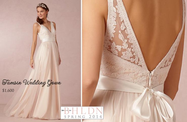 New Cheap Wedding Dresses: Used bridesmaid dresses bhldn