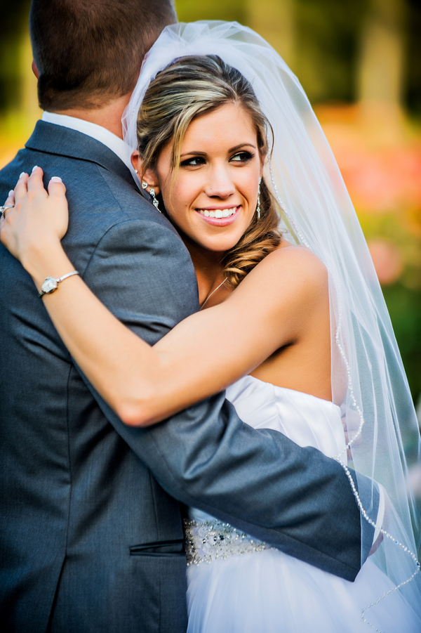 Beautiful Bride | photo by Ross Costanza Photography | as seen on www.BrendasWeddingBlog.com