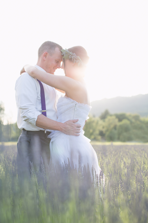 Whimsical Styled Lavender Wedding Shoot | photo by Ashley Cook Photography | as seen on www.BrendasWeddingBlog.com