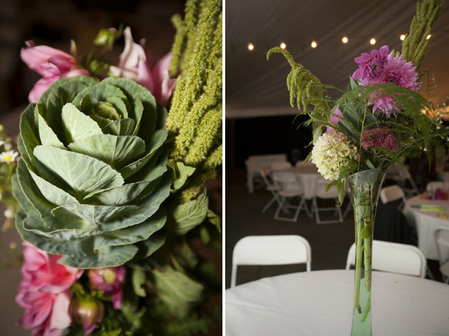 Vintage Glamour Outdoor Wedding Themes For Fall Weddings