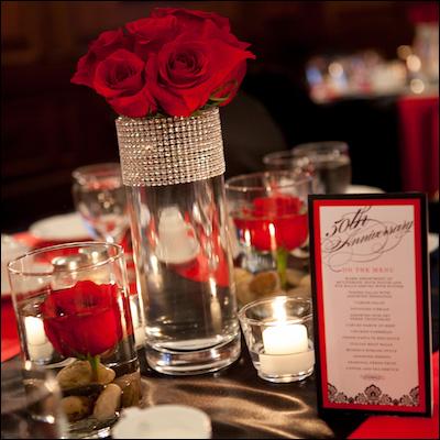 Wedding Rentals & Decorations