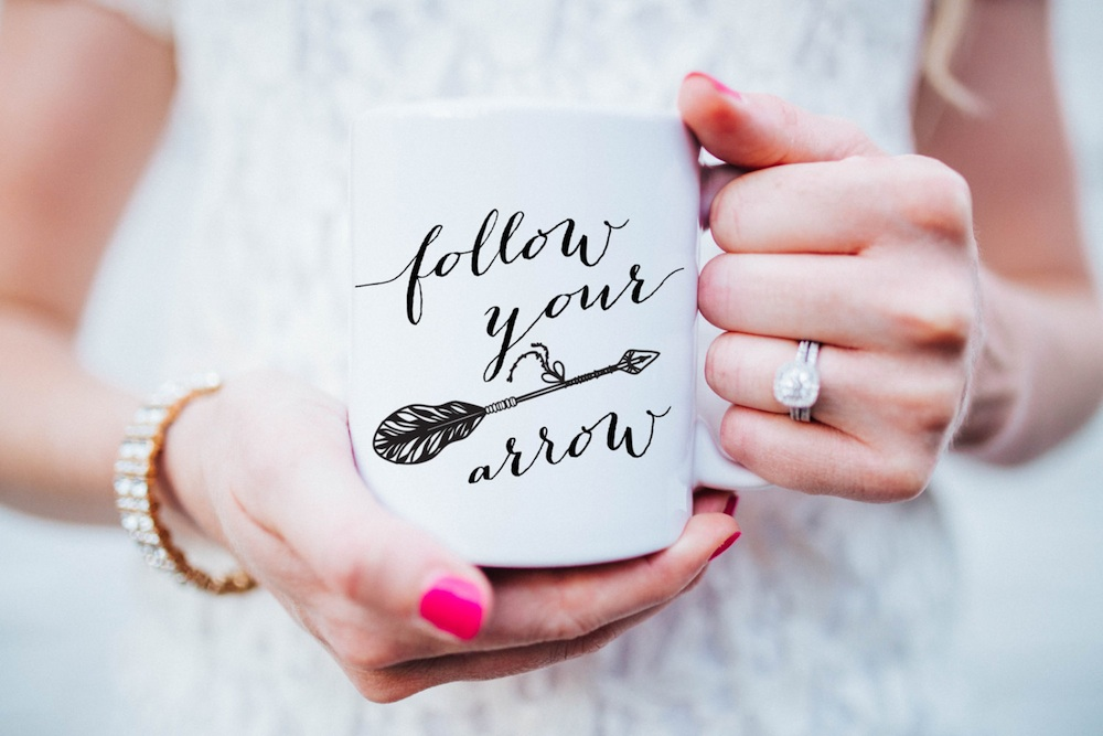 Follow Your Arrow - how will you make this your best year in business?