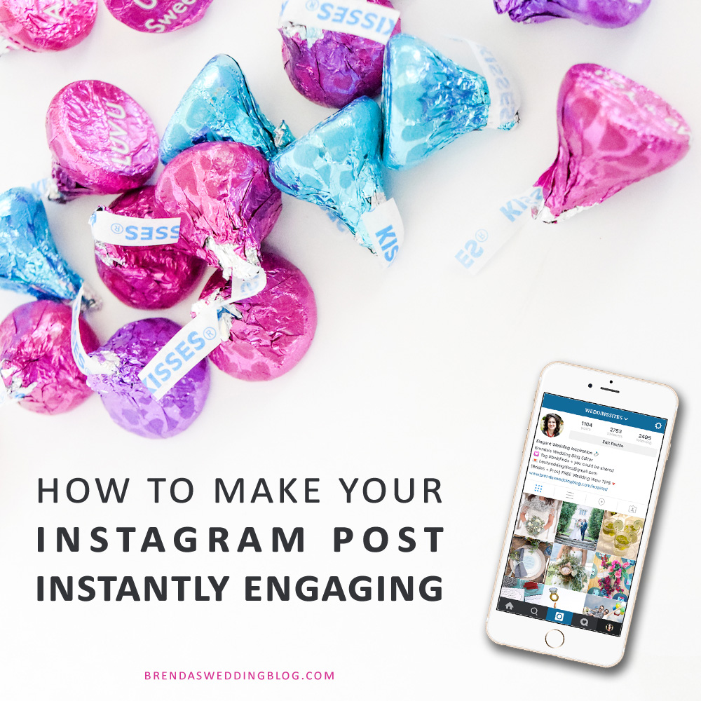 The Secret to Making Your Instagram Post Instantly Engaging WITHOUT Any Scheduling Apps