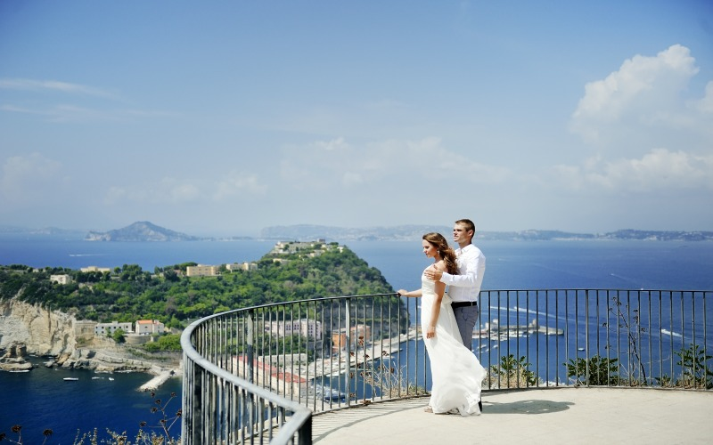 Plan Your Dream Destination Wedding with a Personal Travel Agent at Doctor's Travel